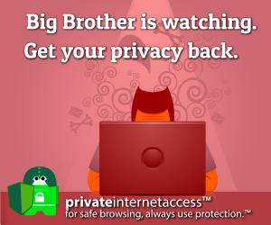 Buy VPN - Never trust a VPN Provider that doesn't take Bitcoin